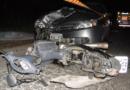 Motociclista de 34 anos é a terceira pessoa a perder a vida na BR-470 em 2017