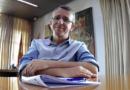 Mario Hildebrandt fala sobre os desafios de Blumenau para 2017
