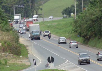 Brasil registra queda de 7% nas mortes causadas por acidentes de trânsito