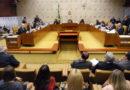 Por conta de decisão do STF sobre Ficha Limpa mandatos de prefeitos e deputados podem ser cassados