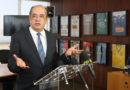 Ministro Gilmar Mendes comenta que suicídio de reitor da UFSC demonstra problemas do abuso de autoridade no país