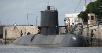 Submarino argentino ARA San Juan é encontrado após 1 ano e Marinha confirma implosão