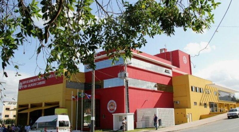Em Balneário Camboriú é inaugurado o maior Batalhão do Corpo de Bombeiros Militar de Santa Catarina