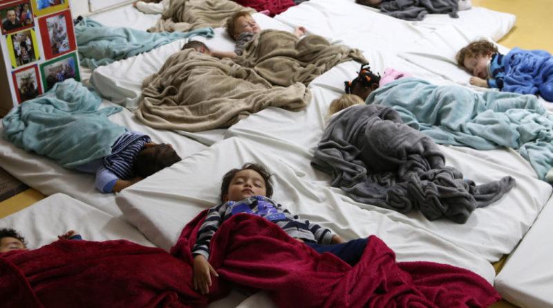 Especialista esclarece algumas dúvidas sobre o sono dos bebês