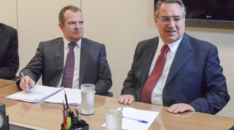 Acusação criminal contra ex-governador Colombo e ex-secretário Gavazzoni é arquivada