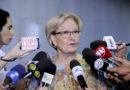 Senadora Ana Amélia aceita ser vice de Alckmin e união pode mudar cenário eleitoral em SC
