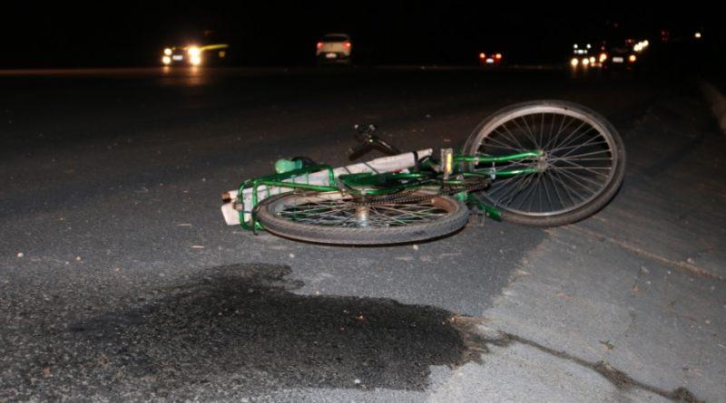 Idoso de 77 anos perde a vida após ser atropelado na BR-470, entre Blumenau e Gaspar