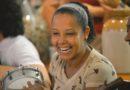 Sambista Jandira de Souza se apresenta em Blumenau neste sábado (15)