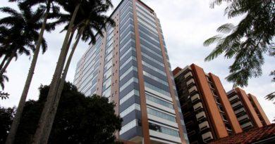 Ministério Público de Santa Catarina tem nova sede administrativa