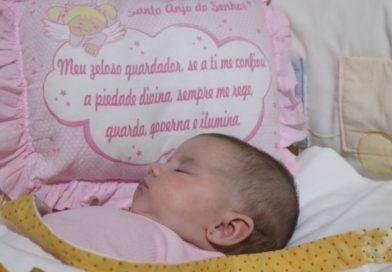 Férias e o sono do bebê! É possível conciliar?