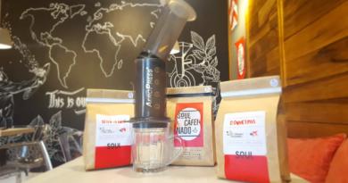 Blumenau recebe em setembro evento nacional de café