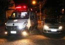 Briga termina com homem esfaqueado no bairro Valparaíso, em Blumenau