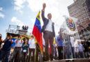 Países europeus reconhecem Guaidó como presidente da Venezuela