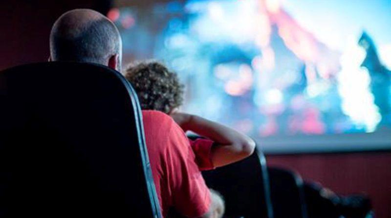 No sábado (20) haverá sessão de cinema voltada para o público Autista em Blumenau