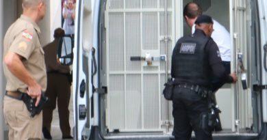 Evanio Prestini continua preso após segunda Audiência de Instrução