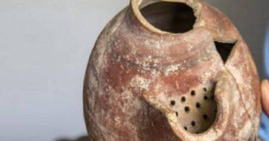 Cientistas israelenses recriam a 'cerveja dos faraós'