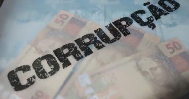 Três pessoas são condenadas por corrupção na antina SDR de Brusque
