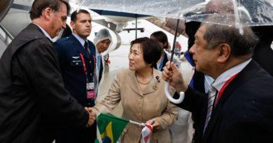 """Merkel e Bolsonaro trocaram """"farpas"""" às vésperas do G20"""