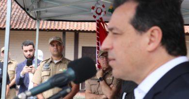 Governador de Santa Catarina está com Covid-19