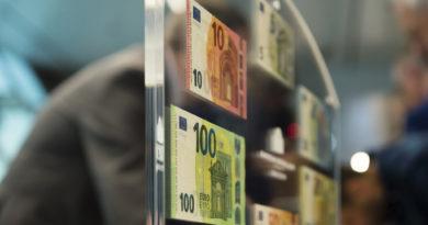 Alemanha anuncia plano 'verde' de 100 bilhões de euros
