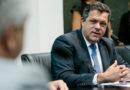 Ivan Naatz solicita que governador faça visita nas obras da SC-108 na vinda à Blumenau