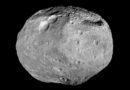 Dois asteroides de tamanho relativamente médio passaram próximo da Terra entre ontem e hoje (14)