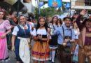 Vale do Itajaí recebe milhares de turistas com quatro festas típicas