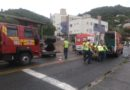Blumenau registra primeira vítima fatal do ano no trânsito