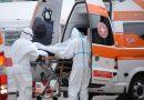 Mais de 3,3 mil profissionais da saúde estão com Covid-19 na Itália