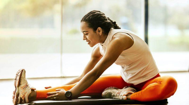 Dicas para manter-se fisicamente ativo durante o distanciamento social
