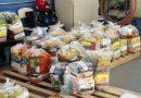 Semudes repassa benefícios para 604 famílias atendidas pelo plantão em Blumenau
