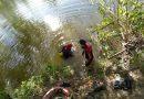 Corpo de homem de 20 anos é encontrado em rio, em Timbó