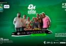 """Grupo """"Eu & Minha Banda"""" faz live em prol da Abada Blumenau"""