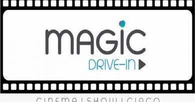 Confira as atrações do Magic Drive-in em Balneário Camboriú a partir deste final de semana
