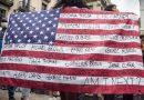 Atos contra racismo ganham novo impulso nos EUA