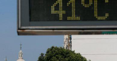 2020 iguala 2016 como ano mais quente já registrado no mundo