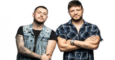 Dupla sertaneja Dany e Rafa lança, sexta-feira, DVD dos 20 anos de carreira