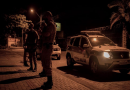 Homem é preso após tentar matar esposa no bairro Margem Esquerda, em Gaspar