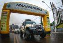 Blumenau terá 24 participantes no Transcatarina