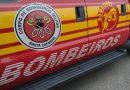 Ciclista fica ferido após ser atropelado no bairro Velha, em Blumenau