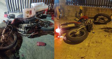 Acidentados da Rua José Deeke continuam internados no Hospital Santa Isabe