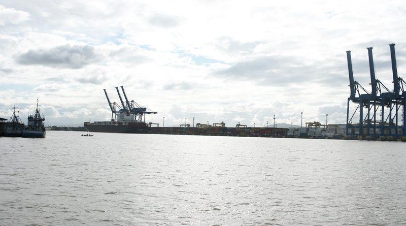 Reunião vai debater a privatização do Porto de Itajaí